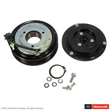 A/C Compressor Clutch Pulley For 2011-2013 Ford F150 5.0L V8 2012 Motorcraft