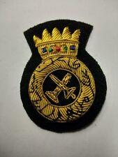 Malaysian Army - Royal Malay Regiment Bullion Badge Patch