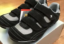 Specialized Riata MTB Womens Shoes sz 43 (11.5 US) Black/silver NEW IN BOX -SPIN