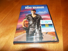 THE ROAD WARRIOR Mel Gibson Widescreen & Full Screen Classic Action Film DVD NEW
