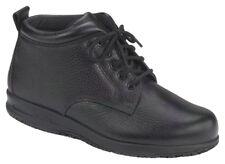 SAS Shoes Alpine Slip-Resistant Boot Black 8 Narrow FREE SHIPPING Brand New