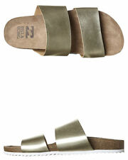 Billabong Suede Sandals & Flip Flops for Women