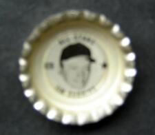 1960's Coke Bottle Cap Baseball MLB All Stars Jim Fregosi LA / California Angels