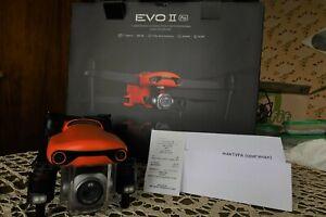 Autel Robotics EVO 2 Pro Drone 6K HDR Video Camera Rugged Bundle