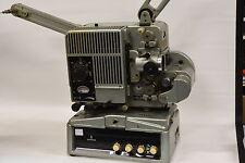 Vintage Siemens 16mm Film Projector (GR) Model 2000 - AS IS