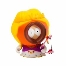 "South Park Stick of Truth Kenny ""The Princess"" Kidrobot Vinyl Figure New Sealed"