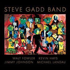 Steve Gadd - Steve Gadd Band [New CD] Digipack Packaging