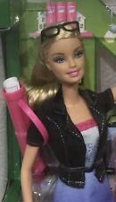 2011 I can be a Architect Barbie doll NRFB HTF rare