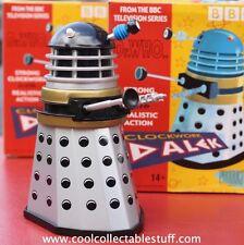 Product Enterprise Dr Who 1960's Retro Clockwork Dalek - Black