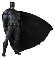 S.H.Figuarts DC Comic Justice League BATMAN Action Figure BANDAI NEW from Japan