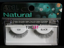 Ardell Natural Style Lashes Black Number 109