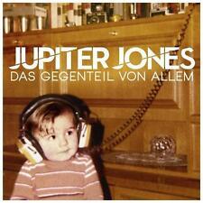 Jupiter Jones - Das Gegenteil Von Allem (Deluxe Edition) /0