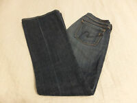 Citizens of Humanity Ingrid Stretch 002 Low Waist Flair 26 x 31 Women's Jeans