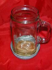 Mason Jar Lid Drink Holder & Coaster - Cocktail, Beverage, Party