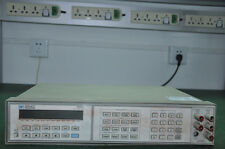 HP 3457A Digital Multimeter (For Parts Only, Not Working)