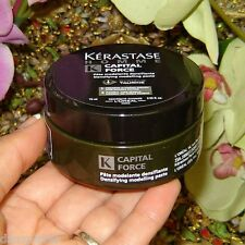 KERASTASE HOMME CAPITAL FORCE DENSIFYING MODELING PASTE 75ml / 2.55ml PATE