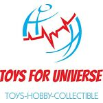 Toys For Universe