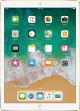 Apple iPad Pro 2nd Gen. 64GB, Wi-Fi, 12.9in - Gold