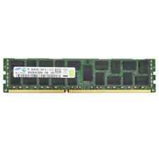 Samsung 16GB kit doble fila X 4 Pc3-10600 (ddr3-1333) ECC registrado servidor