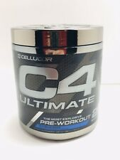 C4 Ultimate, Pre-Workout, Icy Blue Razz, 13.4 oz (380 g) Exp 03/2020