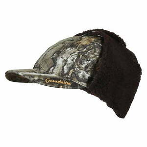 Gamehide Insulated and Waterproof Realtree Edge Hunting Hat