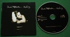 Sarah McLachlan Surfacing inc Sweet Surrender / Building A Mystery + CD