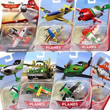 Disney Planes   Metallflugzeuge 1:55   Modell wählbar   Film Mattell Diecast