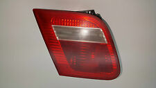 BMW M3 3 SERIES E46 2003 CONVERTIBLE REAR LEFT IN TRUNK LID BOOT TAIL LIGHT