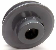 """Ak28 X 5/8 Pulley Single Groove Pulley Sheeve With 5/8"""" Bore-2.8 Od"""