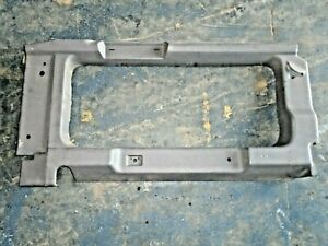 Land Rover Defender 110 (drivers) Rear interior trim panel LR076964 EQT500470LOY