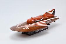 "U-60 Miss Thriftway Lake Washington Hydroplane Race Boat Model 36"" RC Ready"