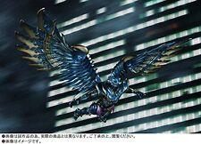 NEW Makai Kadou Garo SHADOW KNIGHT CROW Action Figure BANDAI TAMASHII NATIONS