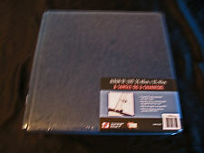 Westrim Crafts 12X12 Scrapbook Album Blue w/Pages CM Compatible NIP