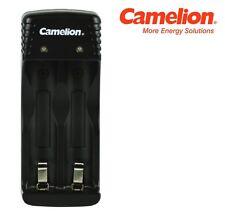New Camelion LBC-305 18650 USB battery charger