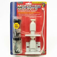 MONSTER Universal SPEAKER MOUNTS Perfect For BOSE Acoustimass Lifestyle Outdoor