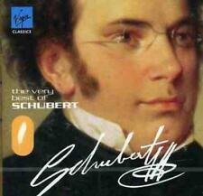 The Very Best Of Schubert - Various (NEW 2CD)