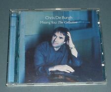 CHRIS DE BURGH missing you: the collection 2004 SPECTRUM/UNIVERSAL GERMAN CD