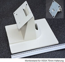NCR MONITOR STAND WALL BRACKET 75MM VESA FOR TFT KL-VM1503-ARWN CANVYS VT-568MT