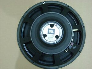JBL  bass driver woofer Model 2226-HPL  at  8 Ohms