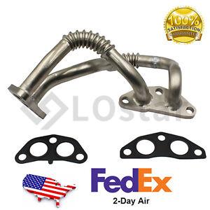 Engine Oil Cooler Line For 07-19 Toyota Highlander Sienna Lexus RX350 1576731010