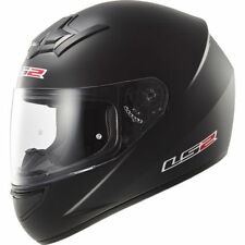 Thermo-Resin Full Face Plain LS2 Brand Motorcycle Helmets