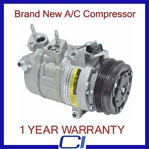 2017-2019 Ford Escape 2.0L,2017-2018 MKC 2.0L Brand New A/C Compressor