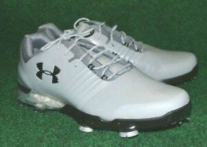New Under Armour Match Play Mens Size-8 Golf Shoes