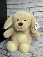"""YuMe Plush Puppy Dog Exclusive to Target Stuffed Toy With Tags 14"""""""