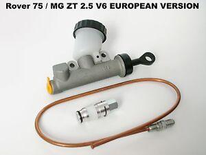 ROVER 75 / MG ZT 2.5 V6   TAZU CLUTCH MASTER CYLINDER    ***EUROPEAN VERSION***