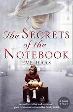 The Secrets of the Notebook: A royal love affair and a woman's quest to uncover