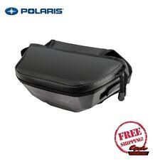 POLARIS SNOWMOBILE GOGGLE PRO-TAPER HANDLEBAR BAG 16-18 AXYS PRO RMK SKS 800 600
