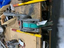 Powerline Hoist Come A Long Puller - 3 ton Strap Hoist - Little Mule 6000A