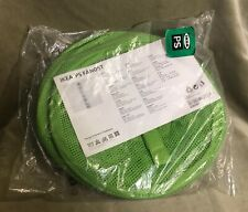 Ikea PS Fangst Green 6 Tier/Compartments Hanging Storage - Unused