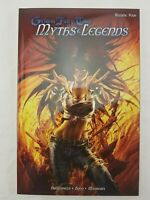 Grimm Fairy Tales Myths & Legends Paperback TPB Volume 4 Zenescope